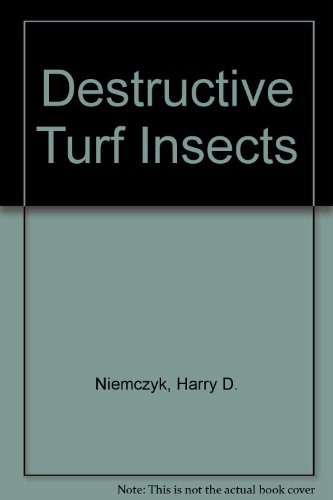 Destructive Turf Insects