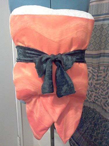 Sushi Costume Large Size Pillow and Belt- Halloween -