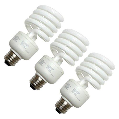 - TCP 07909 - 801027413 Twist Medium Screw Base Compact Fluorescent Light Bulb