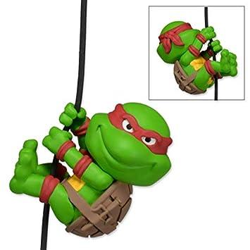 Teenage Mutant Ninja Turtles Escaladores Serie de TMNT ...
