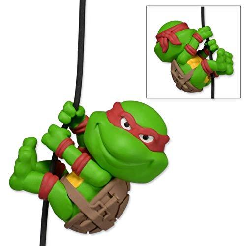 "Amazon.com: NECA Scalers – 2"" caracteres – Las Tortugas ..."