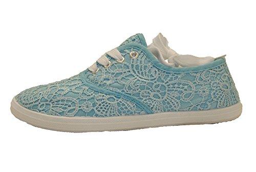 ALCOTT Sneakers femme SC551D 2015