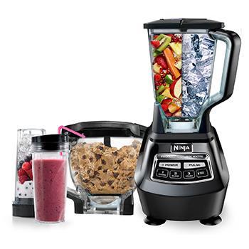 Amazon Ninja Mega Kitchen System BL770 Electric
