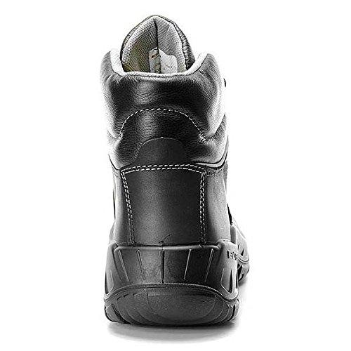 ELTEN - Calzado de protección para hombre Negro negro negro