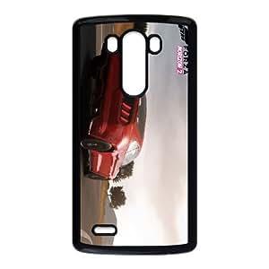 LG G3 Cell Phone Case Black Forza Horizon 2 OJ441663