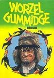 Worzel Gummidge UK Annual 1980 Starring Jon Pertwee