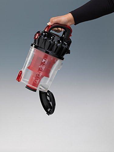 Ariete Aspirateur Red Force Aspirateur sans Sac Mod00P273900AR0
