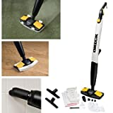 Oreck Steam-It Factory Serviced Handeled Steam Mop, Appliances for Home