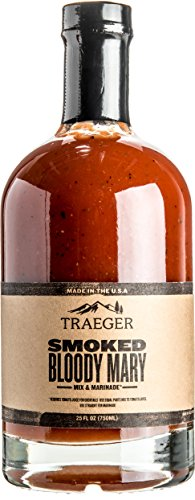 Traeger Grills MIX002 Smoked Bloody Mary Mix
