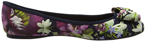 Ballerinas entangled Women's Immep Enchantment Ted Baker Multicolor qtzXvIw