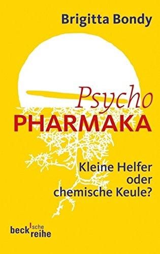 Psychopharmaka: Kleine Helfer oder chemische Keule?