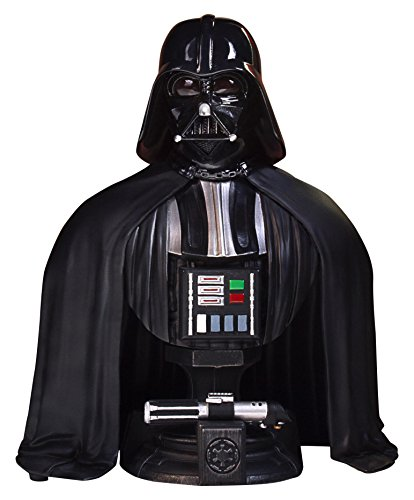 STAR WARS Disney Episode VI a New Hope Darth Vader Collectible (Gentle Giant Star Wars Busts)