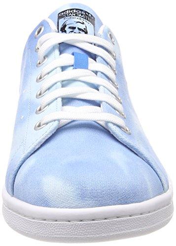 Blanches Stan Holi Smith Gymnastique Adidas Hu Pour Chaussures Pw Hommes 000 Blue De ftwbla TaxYW8qT1