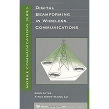 Digital Beamforming in Wireless Communications