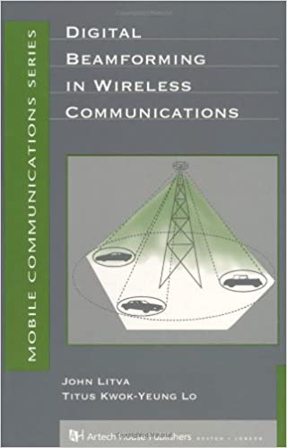 Digital Beamforming In Wireless Communications Pdf