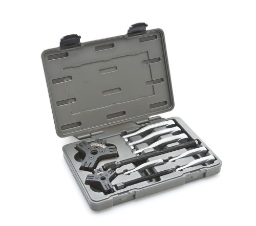 GEARWRENCH 3627 2 and 5-Ton Ratcheting Puller Set