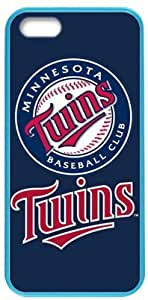 BASEBALL Minnesota Twins For Iphone 6 Plus (5.5 Inch) Cover