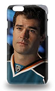 Tpu Shockproof Dirt Proof NHL San Jose Sharks Patrick Marleau #12 Cover 3D PC Soft Case For Iphone 6 ( Custom Picture iPhone 6, iPhone 6 PLUS, iPhone 5, iPhone 5S, iPhone 5C, iPhone 4, iPhone 4S,Galaxy S6,Galaxy S5,Galaxy S4,Galaxy S3,Note 3,iPad Mini-Mini 2,iPad Air )