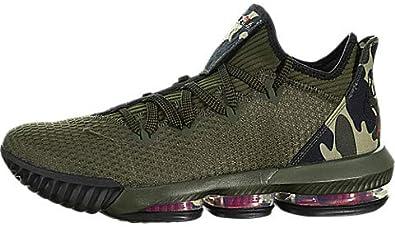 Nike Lebron Men's XVI Low Basketball