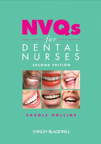 NVQs for Dental Nurses Pdf