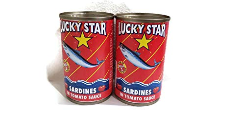 Canned & Jarred Fish