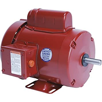 41sMSNPmKvL._SY355_ 3 4 hp 1725rpm 56 frame tefc (farm duty) 115 208 230 volts leeson  at gsmportal.co