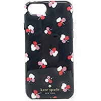 Kate Spade New York 'Lucky Pansies' Protective Rubber Case for iPhone 7 & iPhone 6/6s