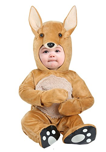 Infant Baby Kangaroo Costume 12/18mo
