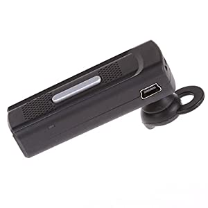 Fotga Hd Bluetooth Headset Spy Hidden Video Camera Audio Recorder Camcorder Cam DVR Dv