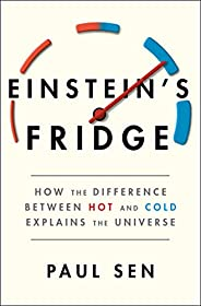 Einstein's Fridge: How the Difference Between Hot and Cold Explains the Univ