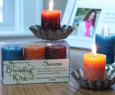 Blessing Kit - Success Coventry Creations AR-BK-SU