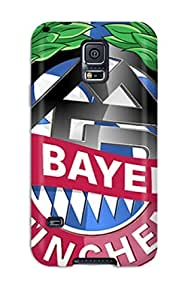 Everett L. Carrasquillo's Shop 4287953K39527470 Fashion Protective Bayern Munchen Fc Logo Case Cover For Galaxy note4