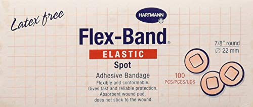 (Flex-Band Bandages - Spot)