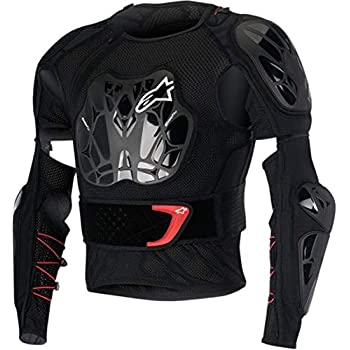 Amazon.com: Alpinestars Bionic Plus Jacket-L: Automotive