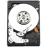 WESTERN DIGITAL WD6000BKHG S25 600GB 10000 RPM 32MB cache SAS 6.0Gb/s 2.5 internal notebook hard drive (Bare Drive) Bare Drive