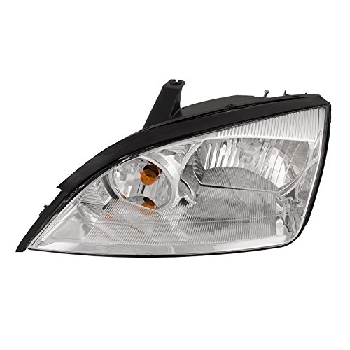 Ford Focus Headlight Headlamps OE Style Replacement Passenger Side New - Ford Focus Headlamp
