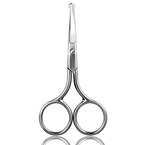 IBEET Safety Scissor Scissors Trimmer product image