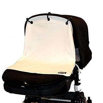 Kurtis k-bp021 cortina para cochecito Innovant/funcional: Amazon.es: Bebé