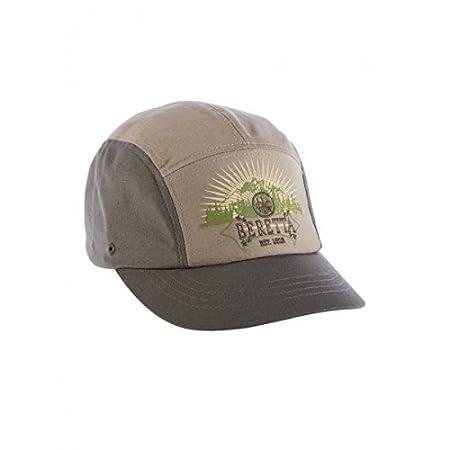 Sombrero para caza BERETTA - Summer Multiclimate Cap: Amazon.es ...