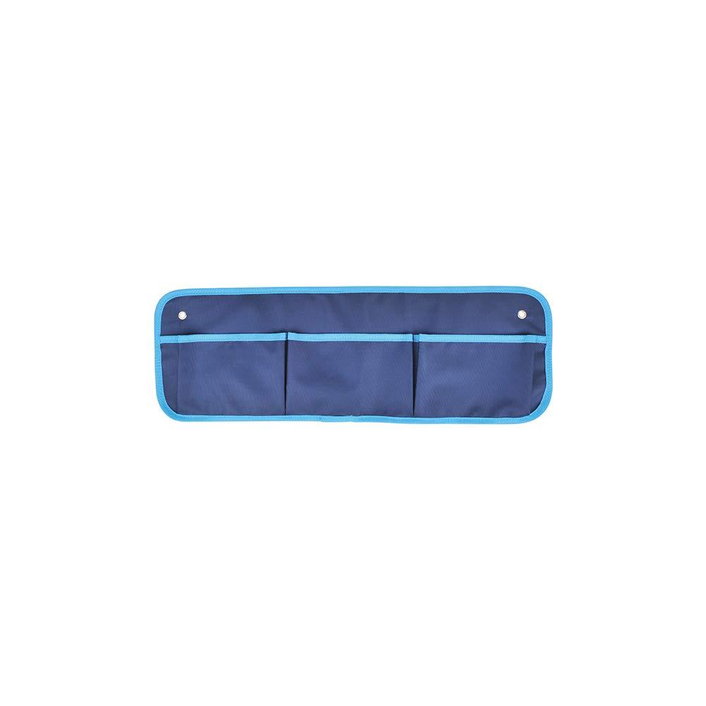 f/ür Kfz Uhrenhalter de Aufbewahrungsbox Sourcingmap/® Schwarz Kunststoff-Schubladen LKW