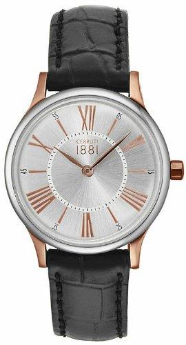 Cerruti siena CRM099I212A Women quartz watch