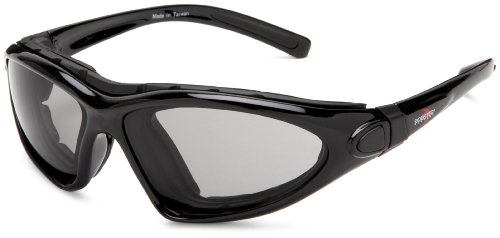 Bobster MH5038QC Road Master Prescription Ready Sunglasses,Black Frame/Photochromic Lens,one size (Womens Motorcycle Bobster Sunglasses)