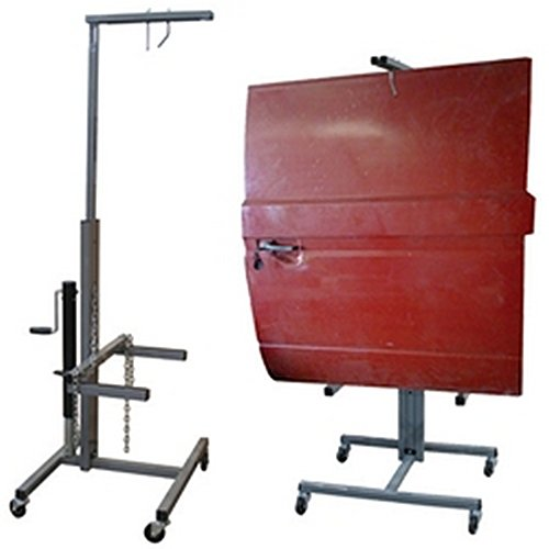 Champ Oversized Door and Hood Dolly by Champ