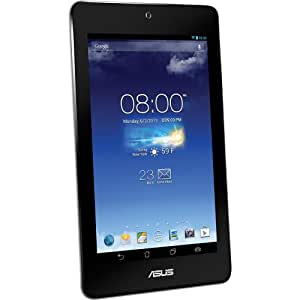 ASUS MeMOPad HD 7-Inch 16 GB Tablet, White (ME173X-A1-WH)
