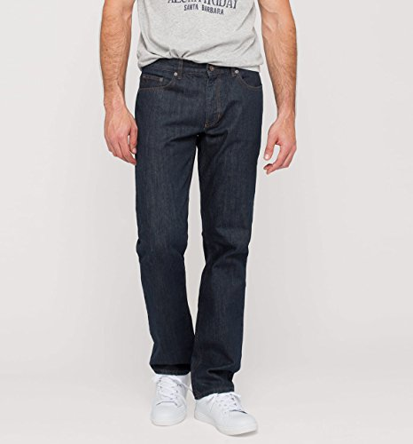 C&A Herren Jeans THE REGULAR jeans - dunkelblau