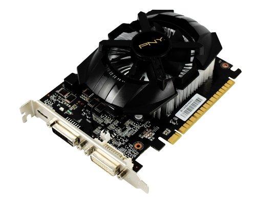 PNY GeForce GTX 650 Graphics Cards VCGGTX6501XPB