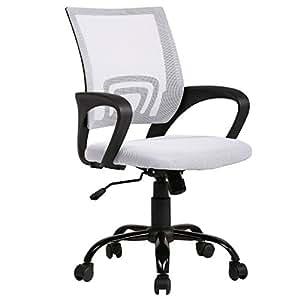 Amazon.com: Ergonomic Office Chair Cheap Desk Chair Mesh