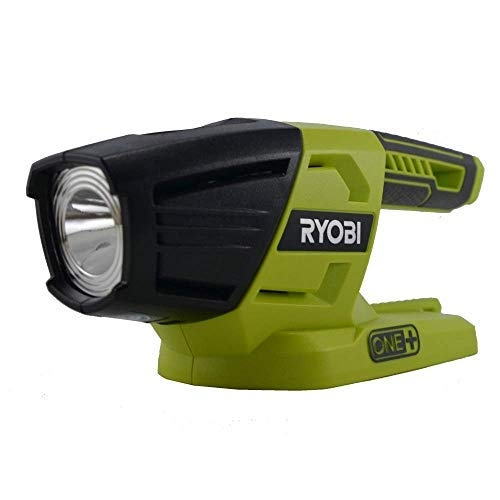Ryobi P705 NEW 18V ONE LED Flashlight 130 lumens of light output Bare Tool