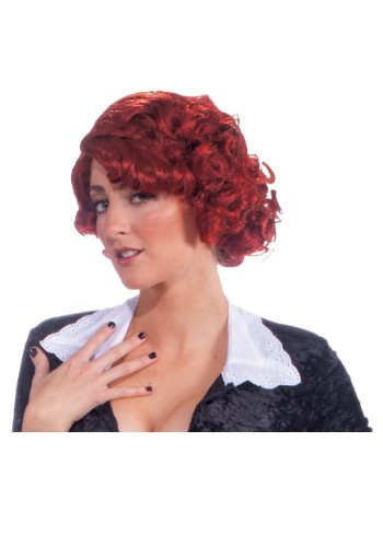 American Horror Story Young Moira Wig Adult Accessory -