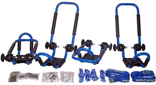 Pack'em Folding J-Style Kayak Rack